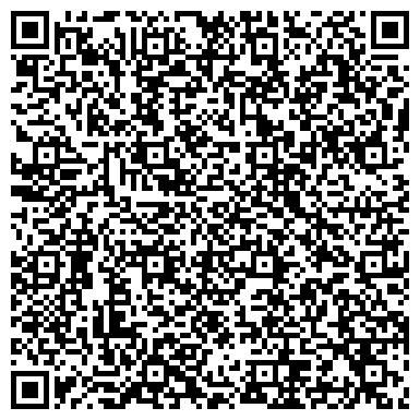 QR-код с контактной информацией организации Институт Ионосферы АО НЦКИТ, НИИ, ТОО