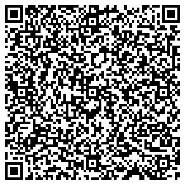 QR-код с контактной информацией организации EFK Global System, ТОО
