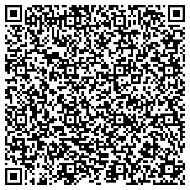 QR-код с контактной информацией организации Институт Ботаники и Фитоинтродукции МОН РК, РГП