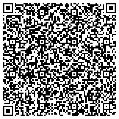 QR-код с контактной информацией организации Компания Инновационных Технологий (КИТ), инновационная компания, ТОО
