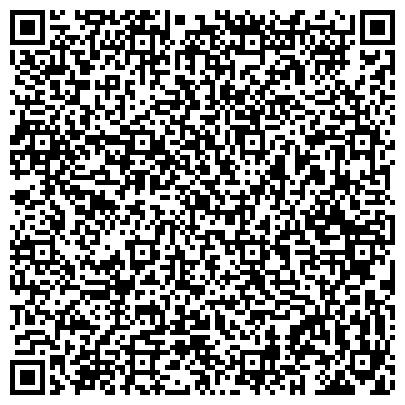 QR-код с контактной информацией организации Инфоцентр города Талдыкорган, ИП