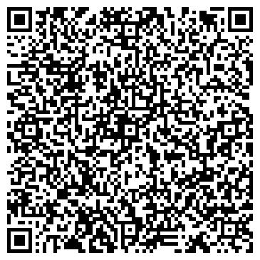 QR-код с контактной информацией организации Научно-испытательный центр, ТОО