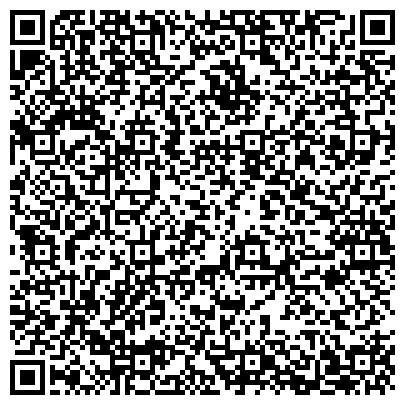 QR-код с контактной информацией организации Институт Органического Катализа и Электрохимии им. Д. В. Сокольского, АО
