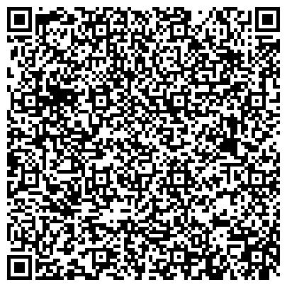 QR-код с контактной информацией организации Национальный Научно-Практический Центр Физической Культуры, РГКП