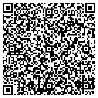 QR-код с контактной информацией организации КОНСУЛЬСТВО ИТАЛИИ