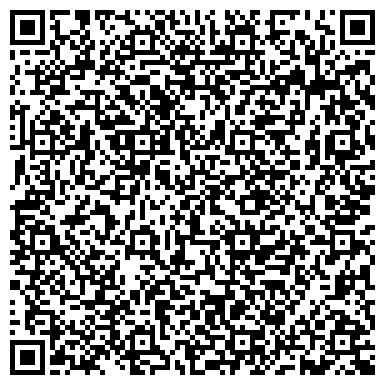 QR-код с контактной информацией организации КАЗНИИССА, научно-исследовательская компания, РГП