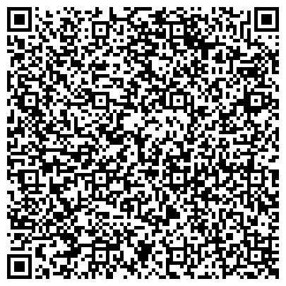 QR-код с контактной информацией организации Казахская Производственно-Акклиматизационная Станция Комитета Рыбного Хозяйства, РГКП