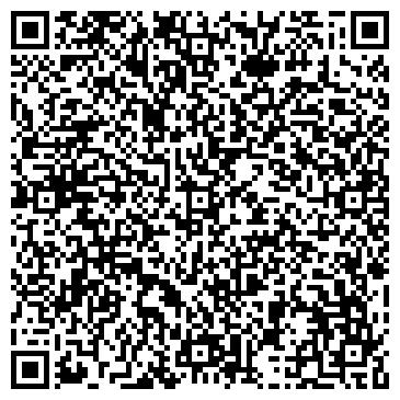 QR-код с контактной информацией организации ПОСОЛЬСТВО АЗЕРБАЙДЖАНСКОЙ РЕСПУБЛИКИ