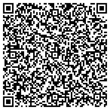 QR-код с контактной информацией организации ЮКД, ТОО