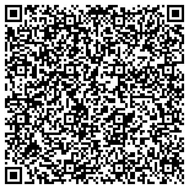 QR-код с контактной информацией организации Центр Наук о Земле, Металлургии и Обогащения, АО