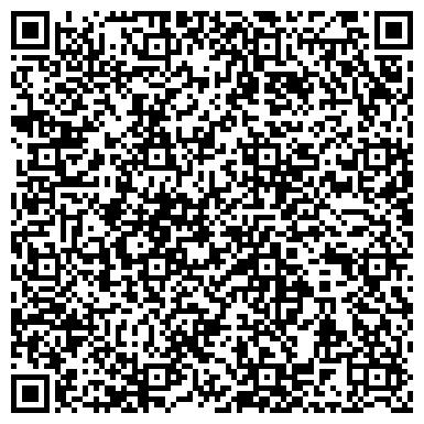 QR-код с контактной информацией организации Институт Геологических Наук им. Сатпаева, ТОО