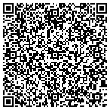 QR-код с контактной информацией организации ПОСОЛЬСТВО ВЕНГЕРСКОЙ РЕСПУБЛИКИ