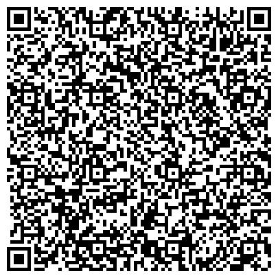 QR-код с контактной информацией организации Институт Востоковедения им. Р. Б. Сулейменова Комитета Науки МОН РК, РГКП