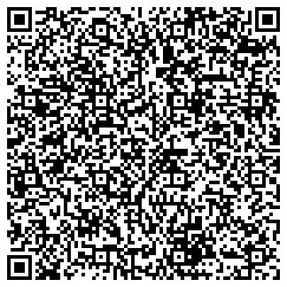 QR-код с контактной информацией организации Казахский НИИ по Проблемам Культурного Наследия Номадов, ТОО