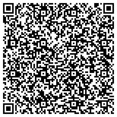 QR-код с контактной информацией организации КазРеставрация, Научно-Исследовательский Проектный Филиал, РГП