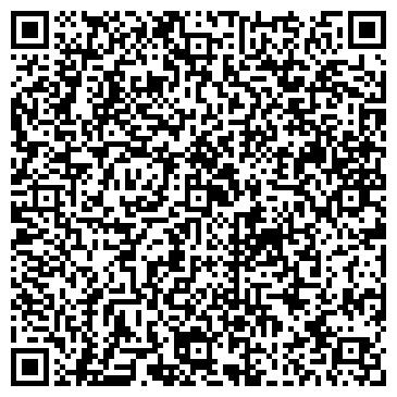QR-код с контактной информацией организации ПОСОЛЬСТВО ИРАНА НА УКРАИНЕ
