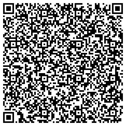QR-код с контактной информацией организации Геос филиал в г.Семипалатинск, ТОО