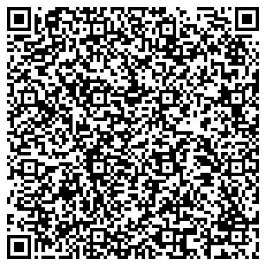 QR-код с контактной информацией организации Endress + Hauser (Эндресс+Хаузер), Филиал