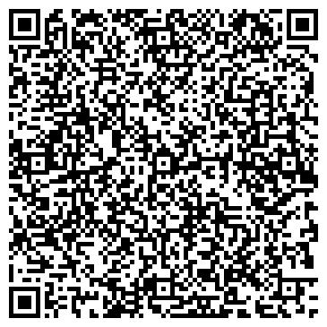 QR-код с контактной информацией организации ПОСОЛЬСТВО ИТАЛЬЯНСКОЙ РЕСПУБЛИКИ