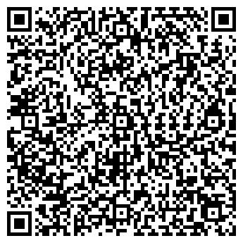 QR-код с контактной информацией организации НИИ РПС, ТОО
