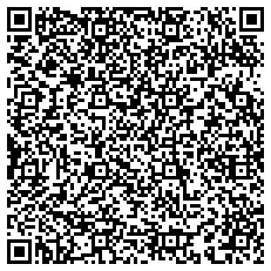 QR-код с контактной информацией организации Личные финансы в Казахстане, ИП