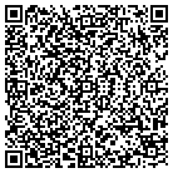 QR-код с контактной информацией организации ПОСОЛЬСТВО КАНАДЫ