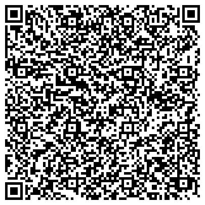 QR-код с контактной информацией организации Innovative Technologies KZ (Инновационные Технологии КейЗет), ТОО