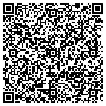QR-код с контактной информацией организации Жети-Жаргы, ТОО