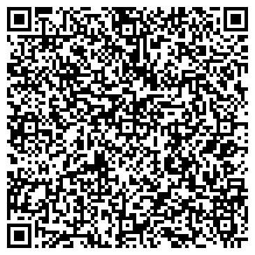 QR-код с контактной информацией организации ПОСОЛЬСТВО КОРОЛЕВСТВА ШВЕЦИЯ