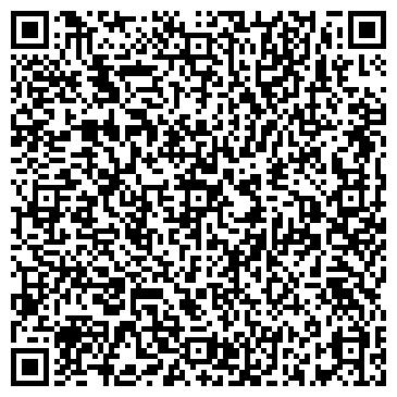 QR-код с контактной информацией организации Азимут СВ, ТОО
