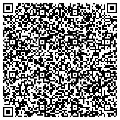 QR-код с контактной информацией организации Zhanbaev & PARTNERS (Жанбаев и Партнерс), ТОО