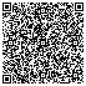 QR-код с контактной информацией организации ПОСОЛЬСТВО РЕСПУБЛИКИ ИНДИЯ