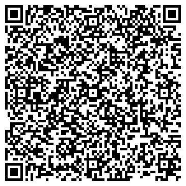 QR-код с контактной информацией организации Ибраимханов Е.К., ИП