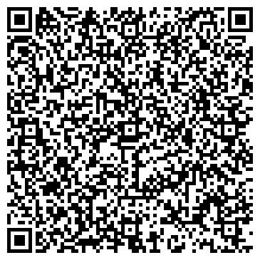 QR-код с контактной информацией организации Теско, ТОО