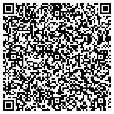 QR-код с контактной информацией организации ПОСОЛЬСТВО РЕСПУБЛИКИ ПОЛЬША