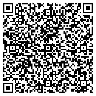 QR-код с контактной информацией организации Каусар, ИП