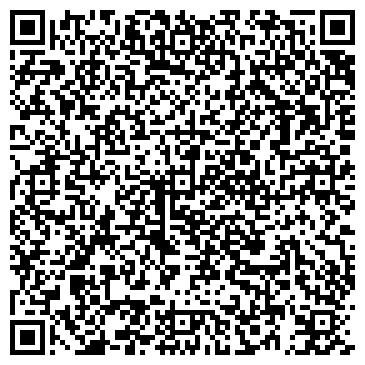 QR-код с контактной информацией организации AEQUITAS Юридическая фирма, ТОО