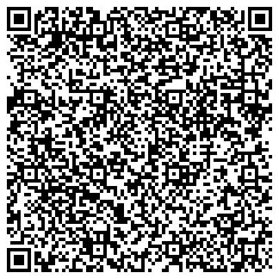 QR-код с контактной информацией организации Азиатская Экспертная Компания, Учреждение