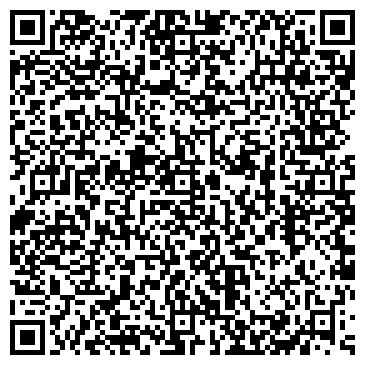 QR-код с контактной информацией организации ПОСОЛЬСТВО ФРАНЦУЗСКОЙ РЕСПУБЛИКИ
