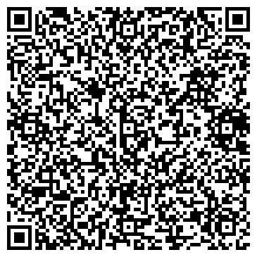 QR-код с контактной информацией организации КазБанкрот, ТОО