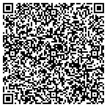 QR-код с контактной информацией организации Кайраткер, ИП
