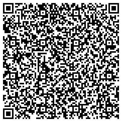 QR-код с контактной информацией организации NurKazExport (НурКазЭкспорт), ТОО