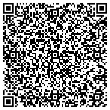 QR-код с контактной информацией организации Адвокат, Юридические услуги, ИП