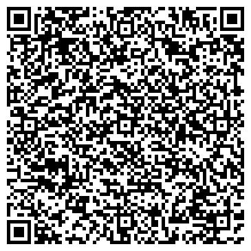 QR-код с контактной информацией организации Pravo-sa (Право-са), ИП