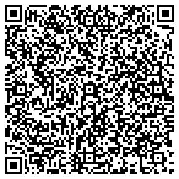 QR-код с контактной информацией организации ПОСОЛЬСТВО АВСТРИЙСКОЙ РЕСПУБЛИКИ