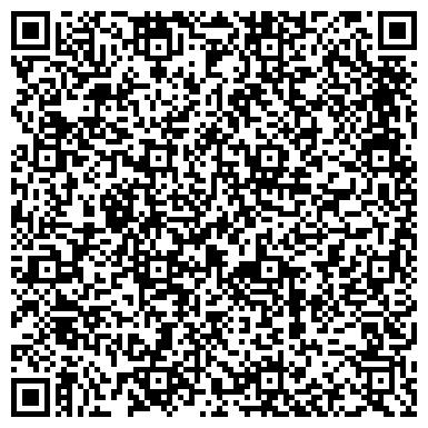 QR-код с контактной информацией организации Fedosseyevs & Partners (Федосеев и Партнеры), ТОО