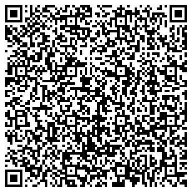 QR-код с контактной информацией организации ПОСОЛЬСТВО АЛЖИРСКОЙ НАРОДНОЙ ДЕМОРКАТИЧЕСКОЙ РЕСПУБЛИКИ