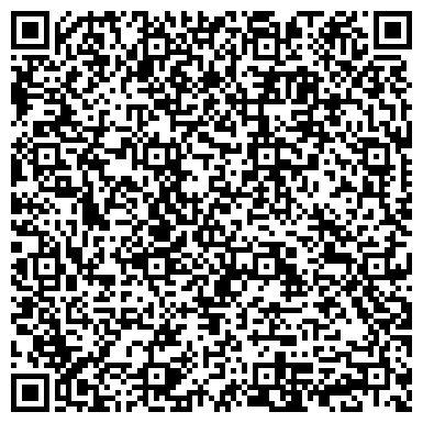 QR-код с контактной информацией организации Международный Правозащитный Центр, ТОО
