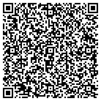 QR-код с контактной информацией организации Ast и партнеры, ТОО
