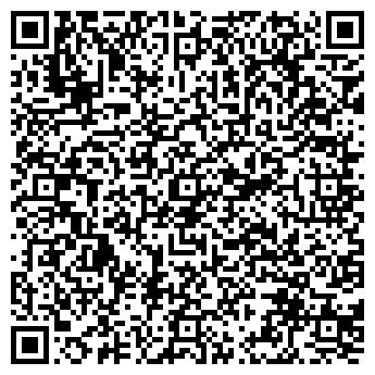 QR-код с контактной информацией организации Астана юрсервис, ТОО